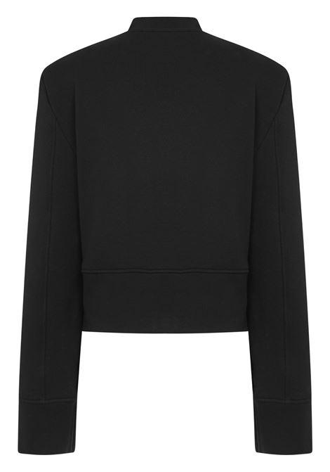 The Attico Kenna Sweatshirt The Attico | -108764232 | 212WCT47C033100