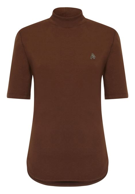 The Attico Tessa T-shirt  The Attico | 8 | 212WCT49C029187