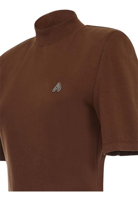The Attico Tessa T-shirt  The Attico   8   212WCT49C029187