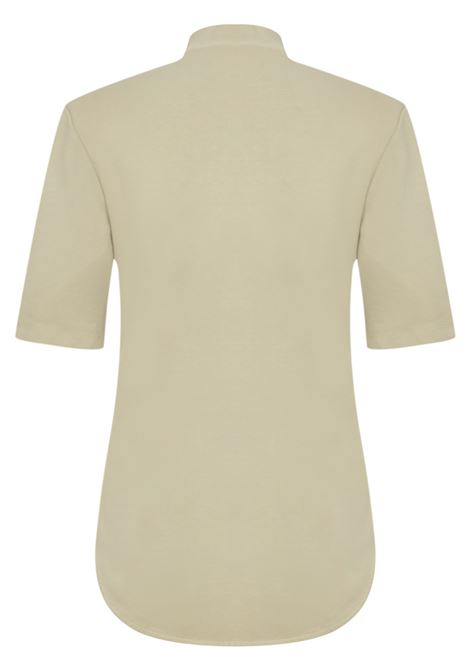 The Attico Tessa T-shirt The Attico | 8 | 212WCT49C029198