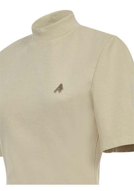 The Attico Tessa T-shirt The Attico   8   212WCT49C029198