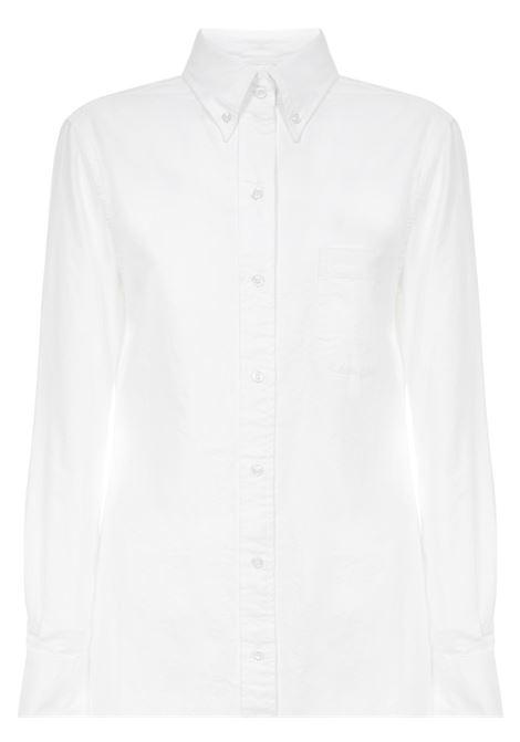 Thom Browne Midi Dress Thom Browne | 11 | FDS001A06177100