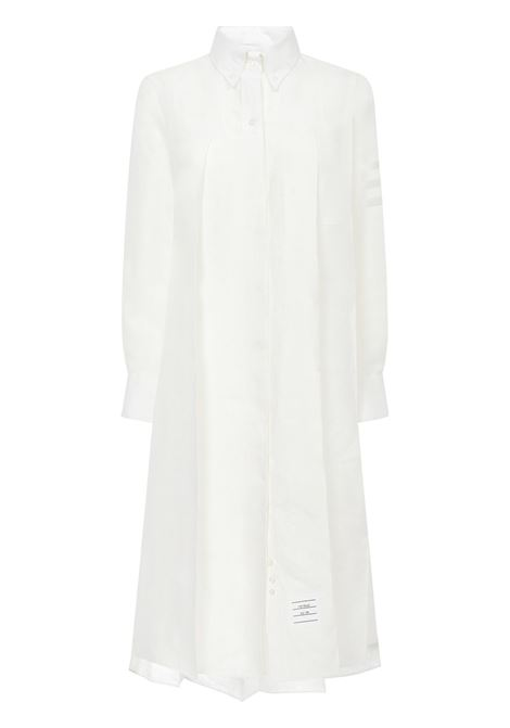 Thom Browne Midi Dress Thom Browne | 11 | FDSC17A07135100