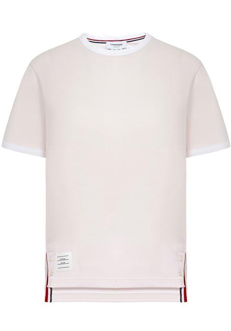 Thom Browne T-shirt  Thom Browne | 8 | FJS075A00042680