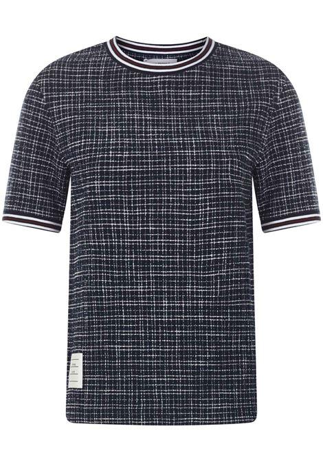 Thom Browne T-shirt  Thom Browne   8   FJS087A07402415