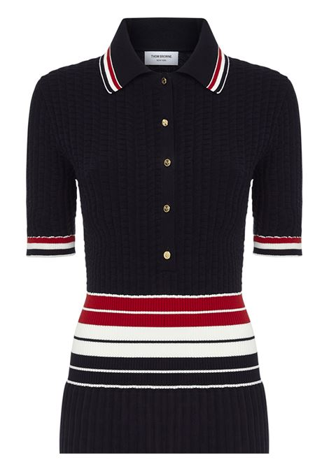 Thom Browne Midi Dress Thom Browne | 11 | FKD120AY3009415