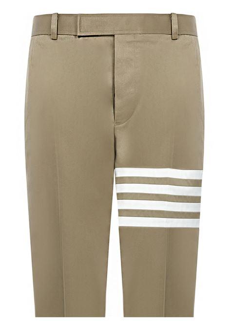 Thom Browne Trousers Thom Browne | 1672492985 | MTU245A03788275