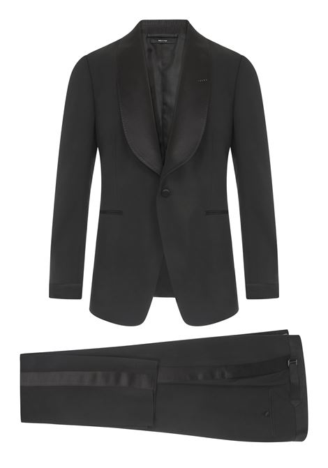 Tom Ford Shelton Suit  Tom Ford | 11 | 722R1221EZ467