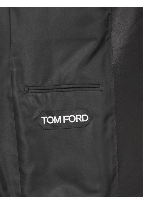 Tom Ford Shelton Suit  Tom Ford | 11 | 722R1221EZ467