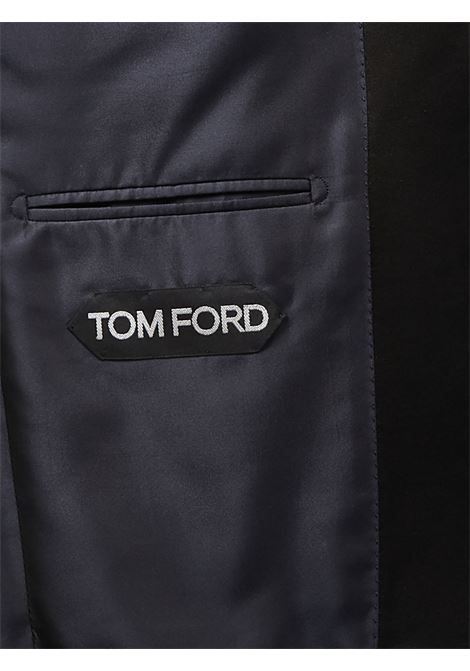 Tom Ford Shelton Suit  Tom Ford | 11 | 722R1321E1467