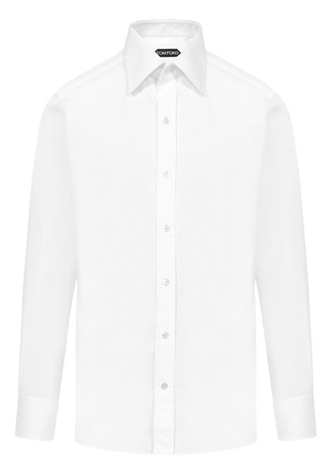 Tom Ford shirt Tom Ford | -1043906350 | 7FT00094S1JEG