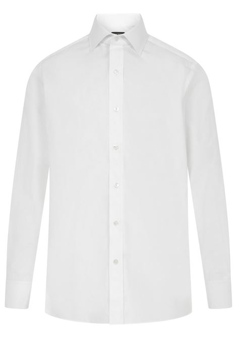 Tom Ford Shirt  Tom Ford | -1043906350 | 7FT00094S2AXG