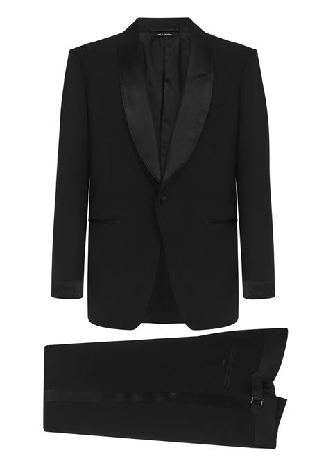 Tom Ford Suit Tom Ford | 11 | 838R0021M5447