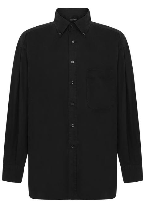 Tom Ford Shirt Tom Ford | -1043906350 | 9FT80094OTBEK09