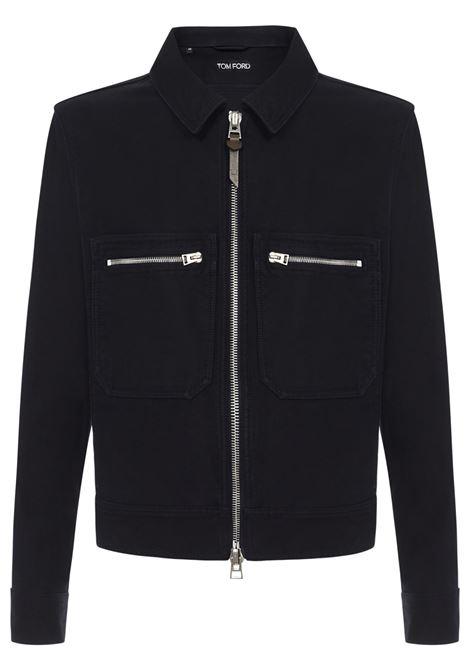Tom Ford Jacket Tom Ford | 13 | BW028TFO301B09