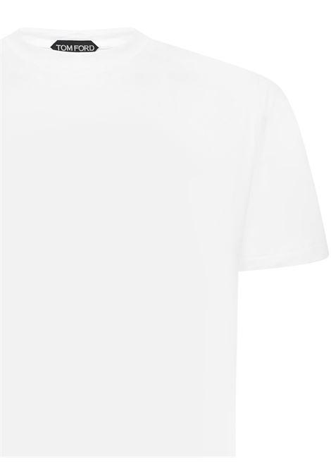Tom Ford T-shirt Tom Ford | 8 | BW229TFJ950N01