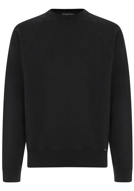 Tom Ford Sweatshirt Tom Ford | -108764232 | BW265TFJ985K09