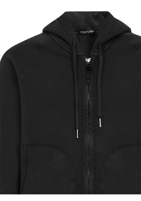 Tom Ford Sweatshirt Tom Ford | -108764232 | BW265TFJ986K09