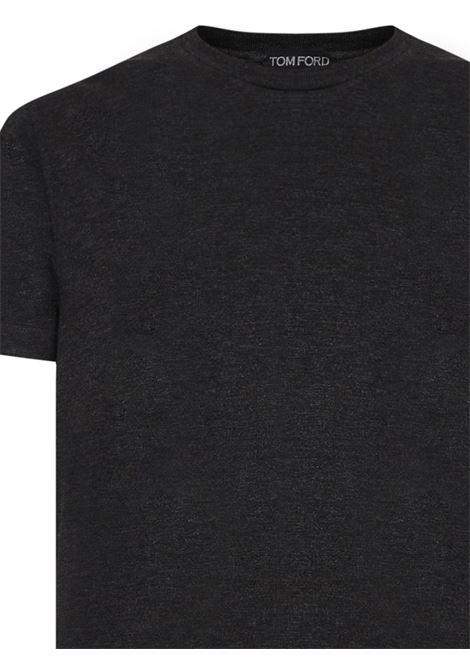 Tom Ford T-shirt  Tom Ford | 8 | BW278TFJ209K08