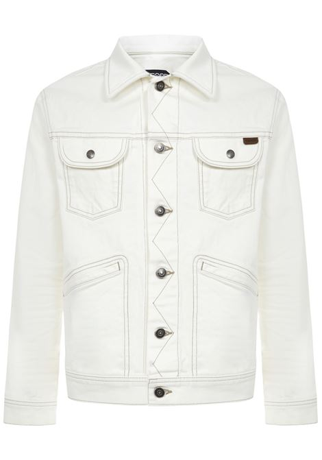 Tom Ford Jacket Tom Ford | 13 | BWJ32TFD116N12