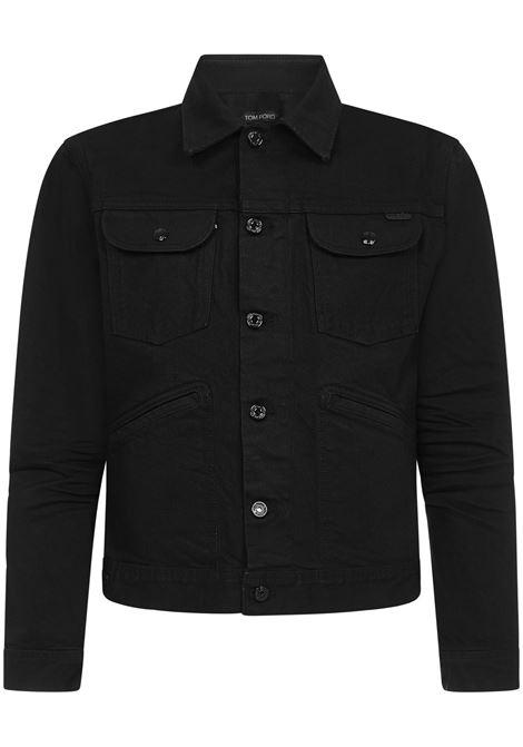 Tom Ford Jacket Tom Ford | 13 | BWJ50TFD116K19