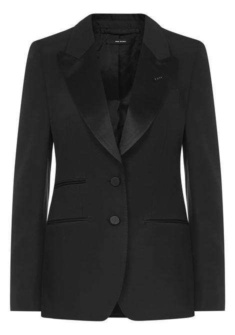 Tom Ford Blazer Tom Ford | 3 | GI2695FAX375LB999