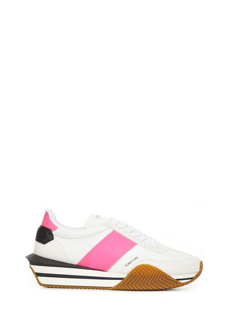 Tom Ford James Sneakers  Tom Ford | 1718629338 | J1292TTAP003C1302