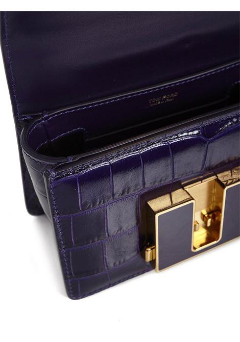 Tom Ford 001 Small Shoulder bag Tom Ford | 77132929 | L1384ELCL150U6039