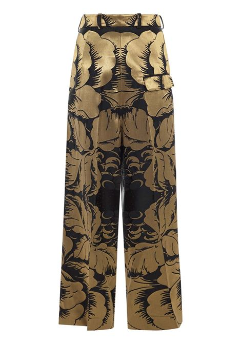 Tom Ford Trousers Tom Ford | 1672492985 | PAW366FAX766XLBGO
