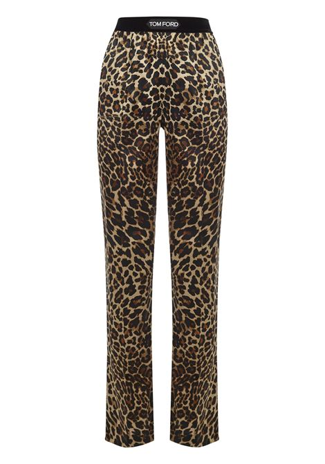 Tom Ford Trousers Tom Ford | 1672492985 | PAW396FAP150XLBJB