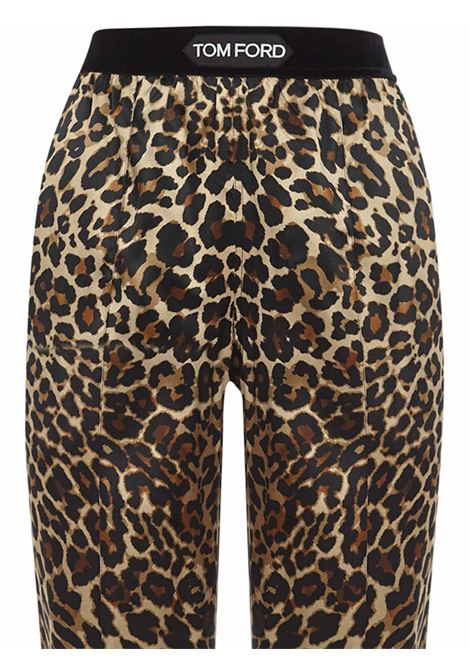 Pantaloni Tom Ford Tom Ford | 1672492985 | PAW396FAP150XLBJB
