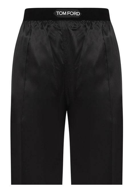 Tom Ford Trousers Tom Ford | 1672492985 | PAW397FAX832LB999