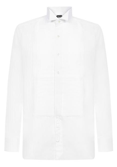 Camicia Tom Ford Tom Ford | -1043906350 | QFT00094B8CRG