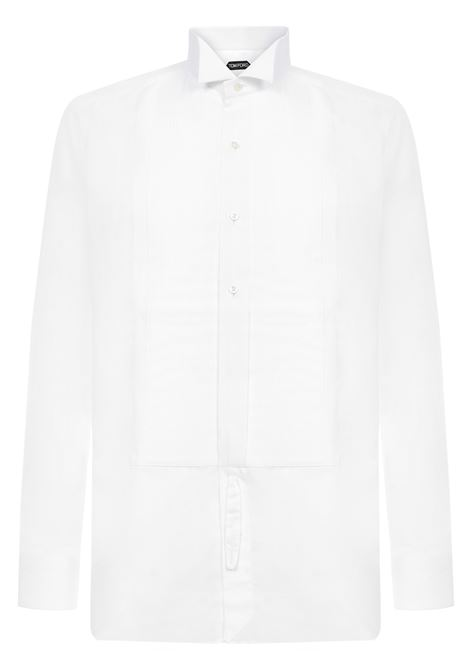 Tom Ford Shirt Tom Ford | -1043906350 | QFT28794B8CRG