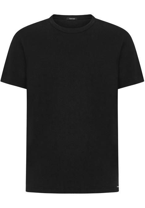 Tom Ford T-shirt Tom Ford | 8 | T4M081040002