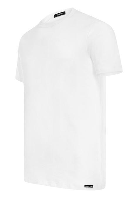 Tom Ford T-shirt Tom Ford | 8 | T4M081040100