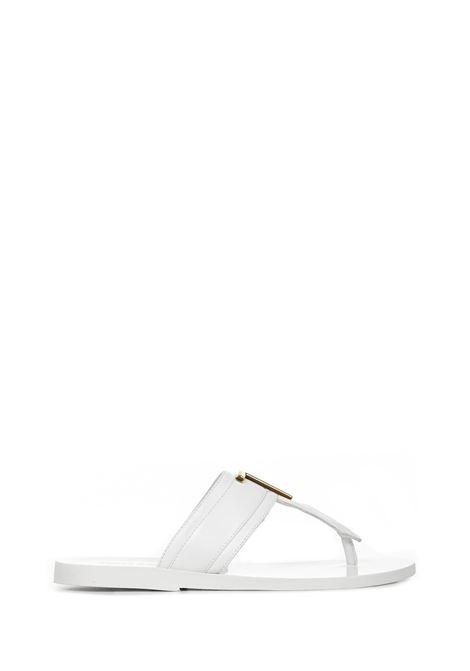 Tom Ford Sandals Tom Ford | 813329827 | W2924ALCL076U1000
