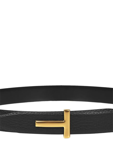 Tom Ford Belt Tom Ford | 1218053011 | WB207TNLCL156U9000