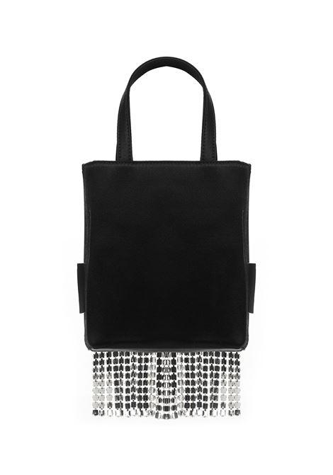 Tubici NEW YORK Handbag Tubici | 77132927 | NYSILCRY011