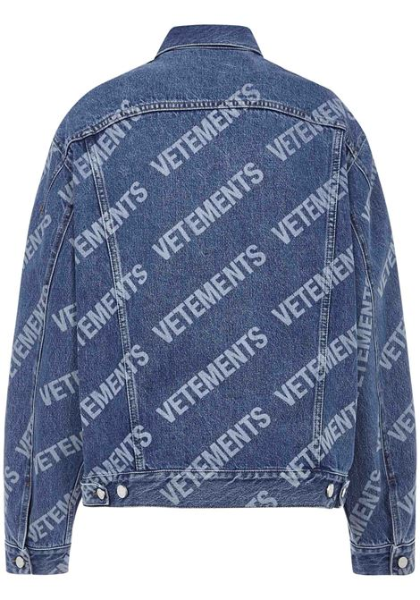 Giubbino Vetements VETEMENTS | 13 | UE51JA350BBLUE