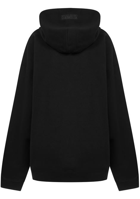 Felpa Vetements VETEMENTS | -108764232 | UE51TR350BBLACK