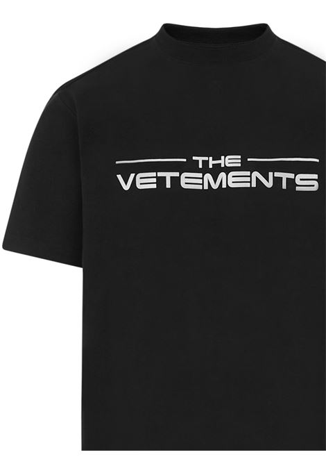 Vetements T-shirt Vetements | 8 | UE51TR410BBLACK