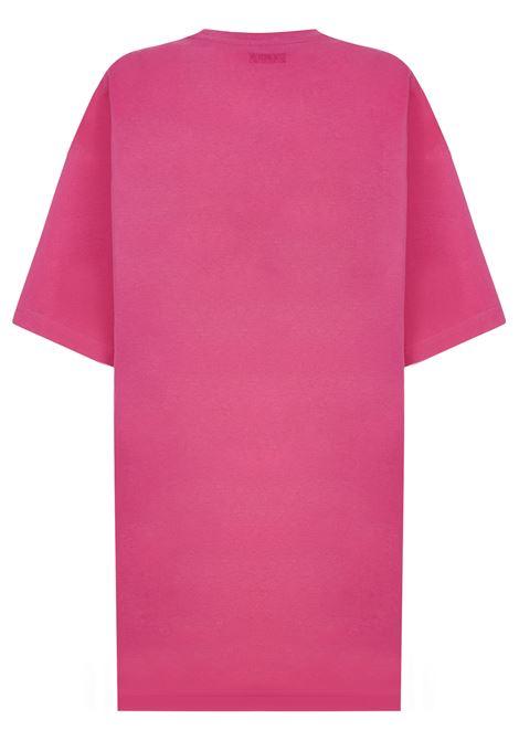 Vetements T-shirt Vetements | 8 | UE51TR810PHOTPINK