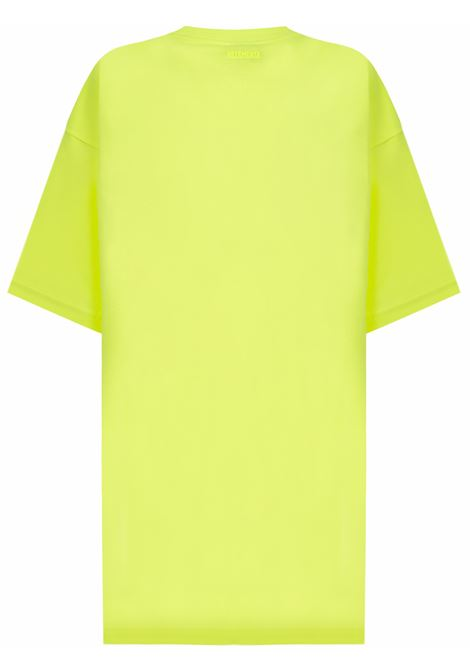 T-shirt Vetements VETEMENTS | 8 | UE51TR810YNEONYELLOW