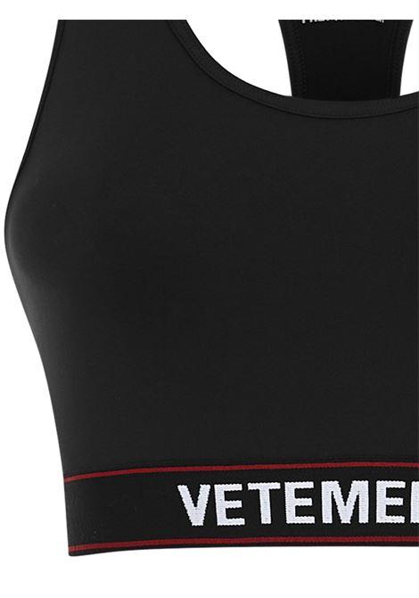 Vetements Top Vetements | 40 | WE51TO100BBLACK