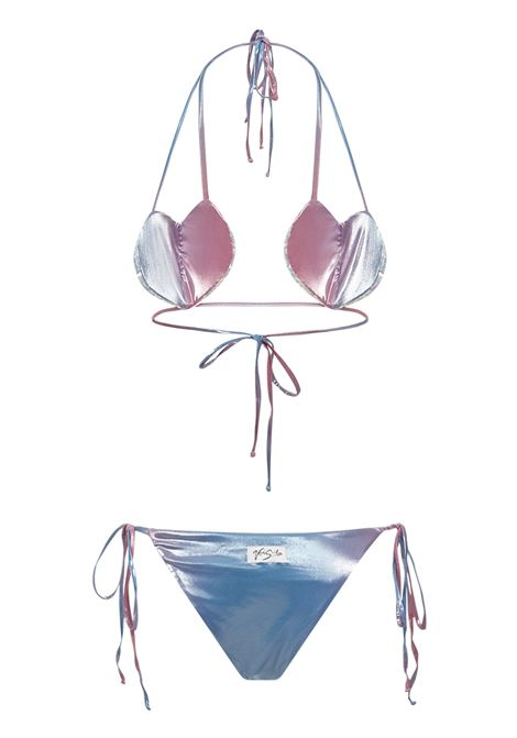 Voi Sola X Michele Franzese Los Angeles Bikini  Voi sola | 138 | LA0505ACAPSULEBIANCO