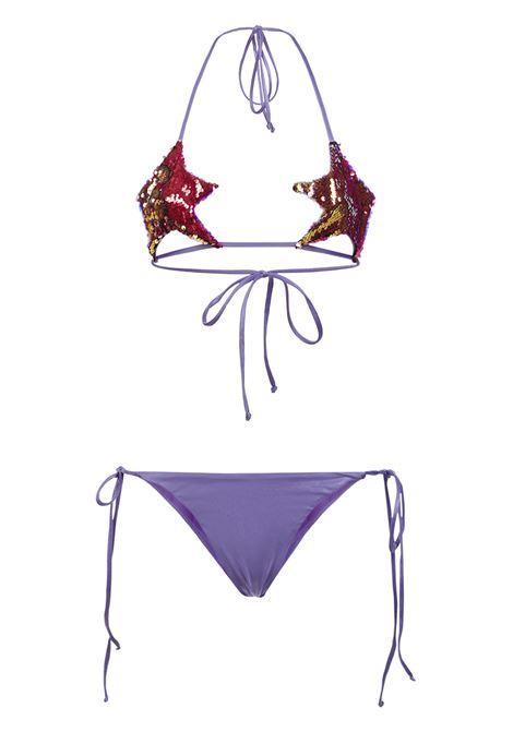 Voi Sola X Michele Franzese Superstar Bikini Voi sola | 138 | SS0101ACAPSULEGLICINE