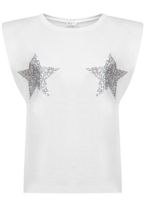 Voi Sola Super Stars T-shirt Voi sola | 8 | SS04ARGENTO