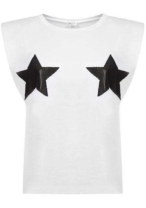 Voi Sola Super Stars T-shirt Voi sola | 8 | SS04NERO