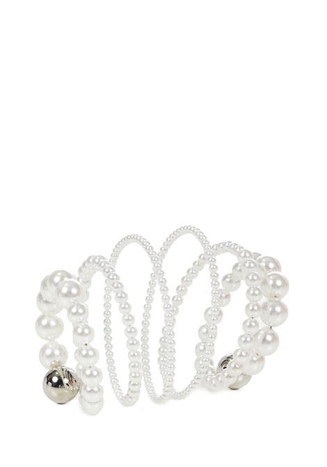 Y/PROJECT Bracelet  Y/PROJECT | 36 | BRASPIRAL2PEARL